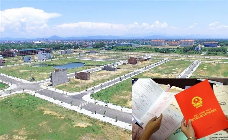 Chi tiết thủ tục mua đất phân lô bán nền năm 2021