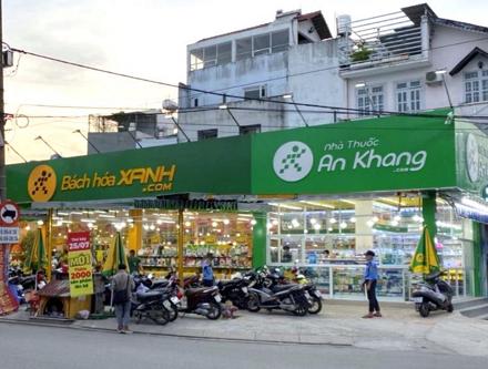 Hệ thống nhà thuốc An Khang phóng đại công dụng chất lượng mỹ phẩm như thuốc, gây nhầm lẫn cho người tiêu dùng