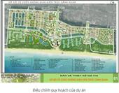 Dự án du lịch sinh thái Tân Dân của T T 13 năm, 3 lần điều chỉnh vốn vẫn nằm im trên giấy