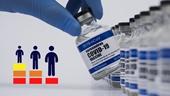 Dự kiến 70 dân số Việt Nam sẽ được tiêm vaccine COVID-19 trong năm 2021