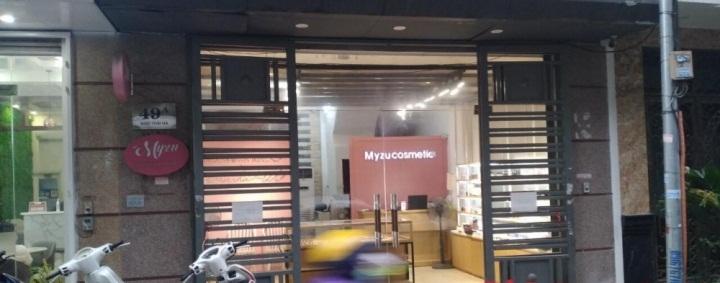 Mỹ phẩm không tem nhãn phụ tại Myzu Cosmetic liệu có đảm bảo an toàn