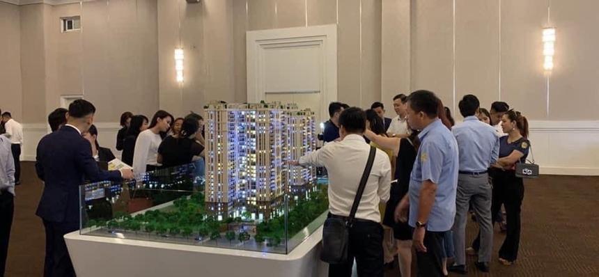 TP HCM thanh tra hàng loạt dự án bất động sản lách luật, huy động vốn trái phép