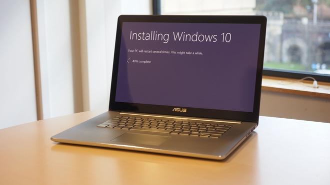 Microsoft bất ngờ thông báo khai tử Windows 10 từ năm 2025