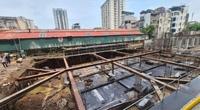 Hà Nội Ồ ạt rao bán căn hộ chung cư khi dự án còn là bãi đất trống