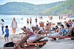 Bộ Giao thông Vận tải đồng ý thí điểm đón khách quốc tế du lịch đến Phú Quốc
