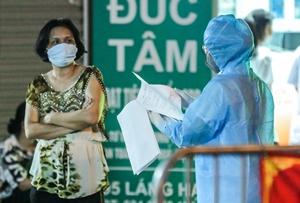 Để phát sinh 24 ca dương tính SARS-CoV-2, nhà thuốc Đức Tâm bị đình chỉ hoạt động