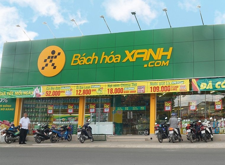 Sau lùm xùm, CEO Bách Hóa Xanh cam kết đền tiền cho khách mua hàng