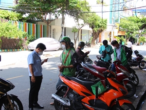 Grab, Baemin, Now thông báo ngừng dịch vụ giao đồ ăn tại Hà Nội
