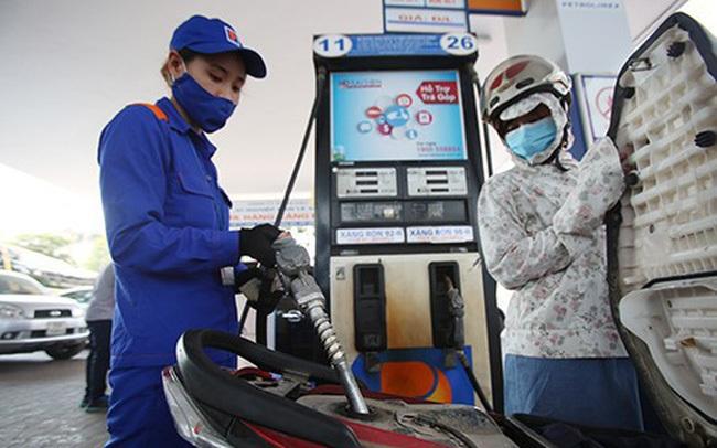 Giá xăng ngày mai Quay đầu giảm sau 3 đợt tăng liên tiếp