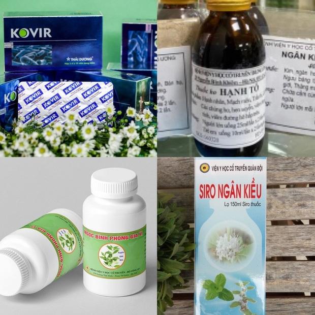 Báo Lao Động Bộ Y tế thu hồi văn bản có danh mục 12 sản phẩm hỗ trợ điều trị COVID-19