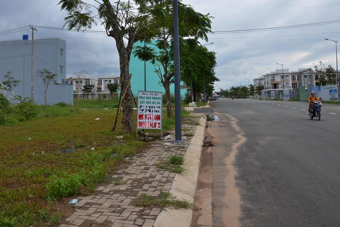 HoREA cảnh báo hình thức đặt cọc giữ chỗ tới 90 trong mua bán đất nền
