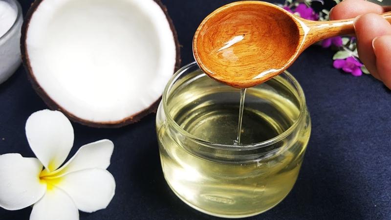 Cách làm dầu dừa dưỡng da tại nhà vừa tiết kiệm lại có sản phẩm như ý để làm đẹp, bạn đã biết chưa