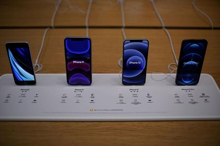 iPhone 12 xuất hiện lỗi về âm thanh, Apple mở chương trình sửa chữa miễn phí cho người dùng