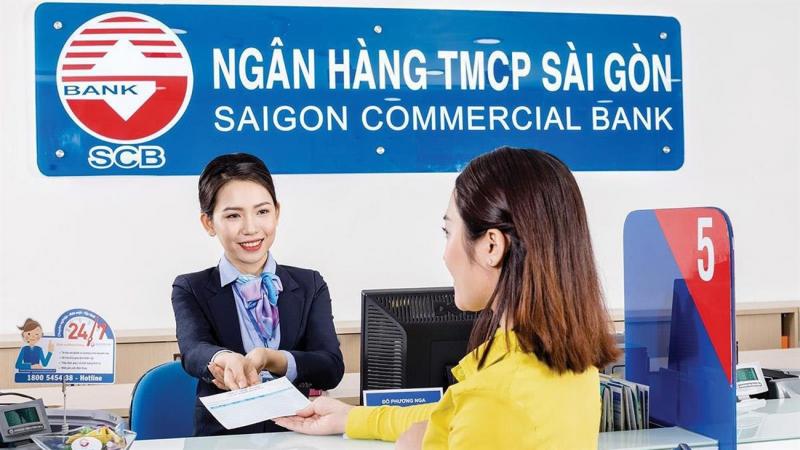 Ngân hàng TMCP Sài Gòn SCB  Ẩn số nợ xấu, tăng trưởng âm, tiềm ẩn rủi ro nhà đầu tư