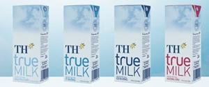 Bảng giá sữa tươi TH True Milk mới nhất tháng 9 2021