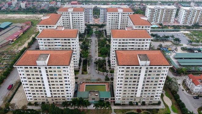 Người mua nhà ở xã hội có thể không được vay ưu đãi nữa