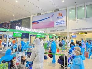 Hàng không lên kế hoạch mở lại bay nội địa, hành khách như thế nào sẽ được bay