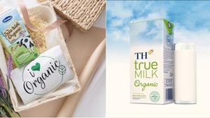 Nên uống sữa tươi Vinamilk hay TH True Milk