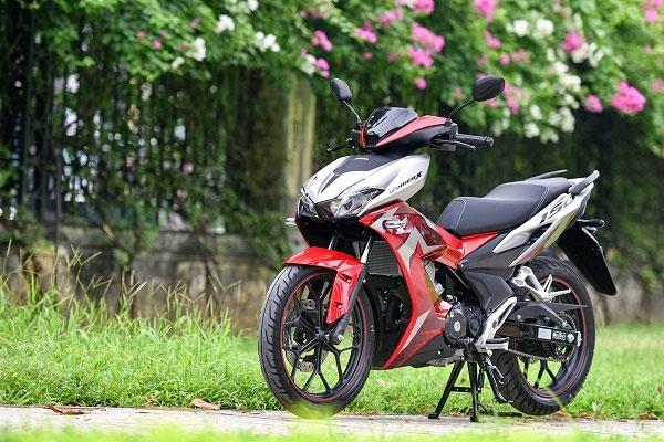 Gợi ý những mẫu xe máy tiết kiệm xăng nhất tại Việt Nam hiện nay