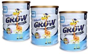Ưu và nhược điểm của sữa Abboot Grow cho bé