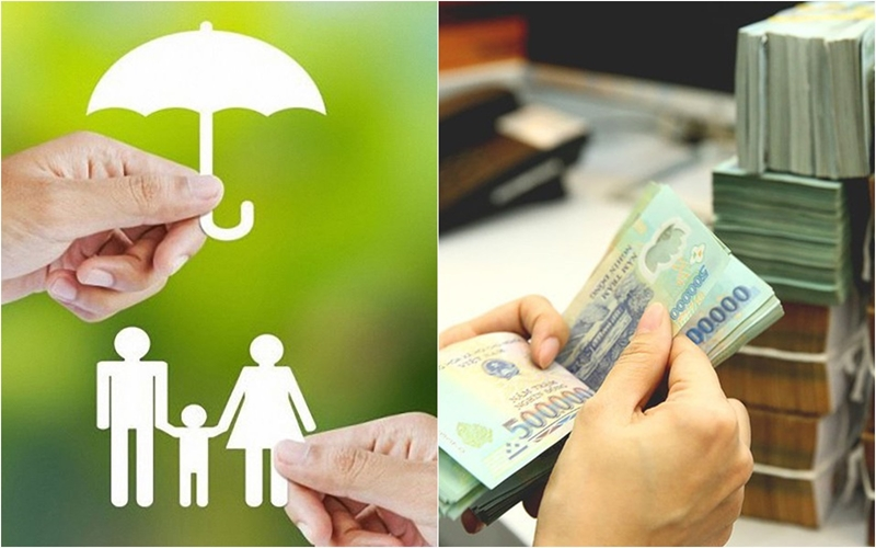 Nên tham gia bảo hiểm hay gửi tiền tiết kiệm
