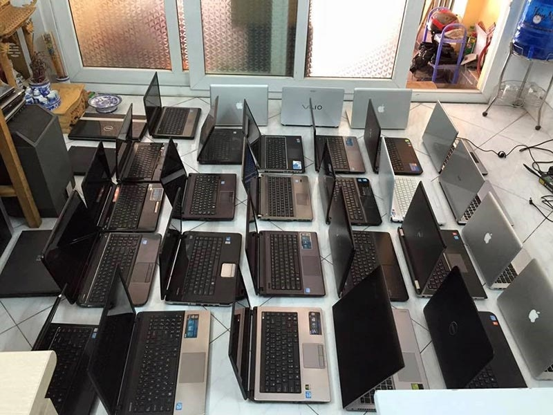 Cẩm nang chọn mua laptop cũ