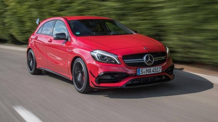 Mercedes-Benz Việt Nam triệu hồi 49 chiếc xe do lỗi hệ thống lái