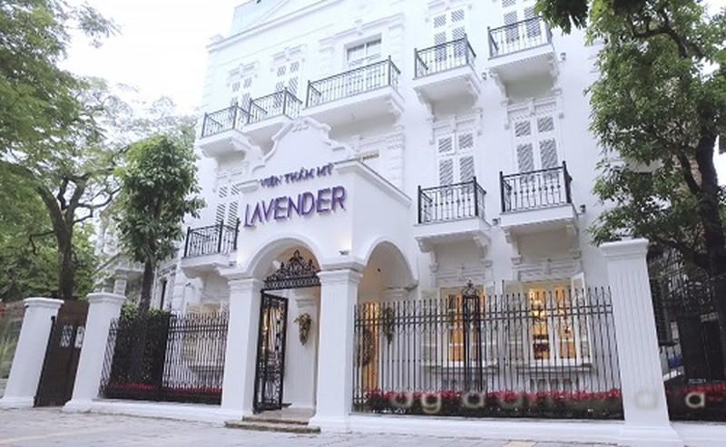 """Viện Thẩm mỹ Lavender """"ve sầu lột xác""""  tái diễn sai phạm"""