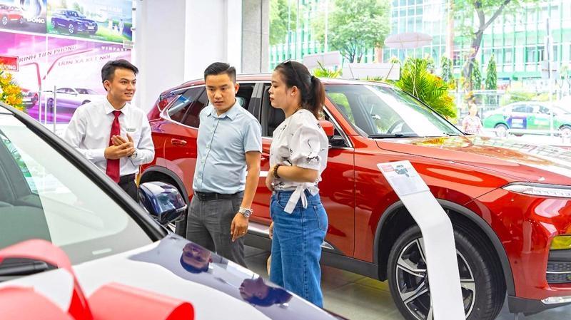 Điểm danh các hãng xe ô tô tại thị trường Việt Nam, khách hàng nên biết