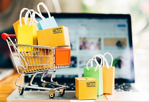 Điên cuồng mua sắm sau dịch