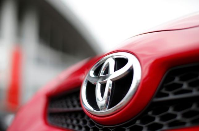 Toyota bị cáo buộc vi phạm bằng sáng chế thép dùng cho sản xuất xe điện