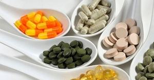 Xuất bán sản phẩm TPBVSK chưa qua đánh giá chất lượng, Công ty CP Tập đoàn Dược–Mỹ phẩm Vinpharma bị xử phạt