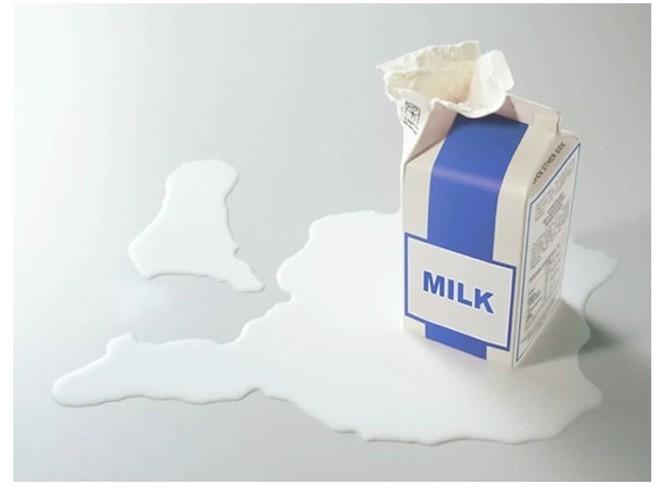 Đừng mãi đổ lỗi sữa bị hỏng, bị phồng  là do khâu bảo quản
