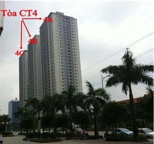 Cần làm rõ những dấu hiệu không minh bạch của Chủ đầu tư tại tòa nhà CT4, KĐT Xa La