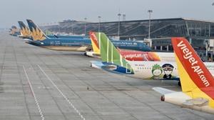 Điều kiện bắt buộc với hành khách đi máy bay từ 21 10