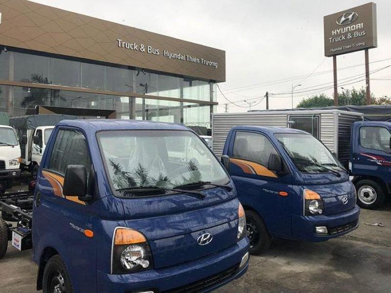 """Thái Bình Thực hư vụ việc Hyundai Thiên Trường bị tố bán xe """"đểu"""""""