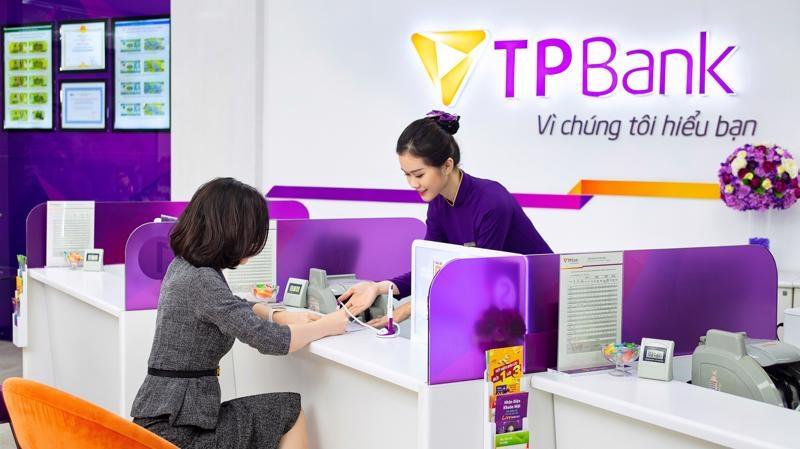 Dấu hỏi về biến động con số nợ tiềm ẩn và khoản phải thu tại TPBank