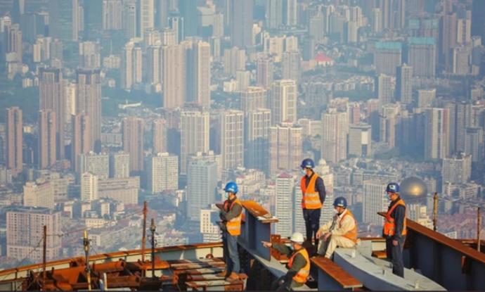 Lần đầu tiên trong lịch sử, Trung Quốc áp thuế sở hữu với mọi loại hình bất động sản
