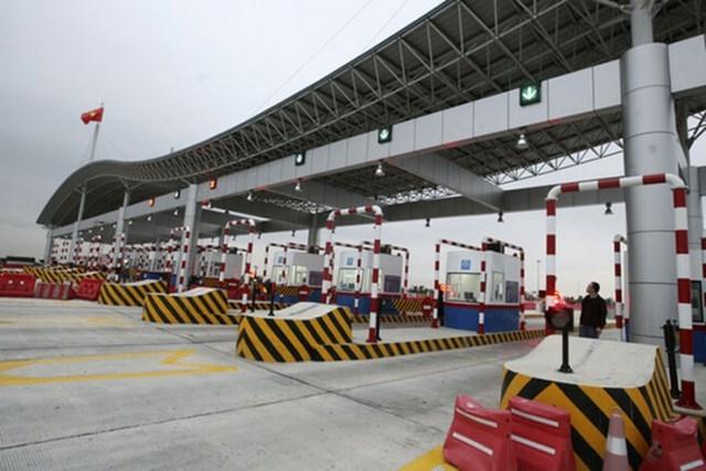 Hà Nội Đề xuất lập 87 trạm thu phí phương tiện vào nội đô