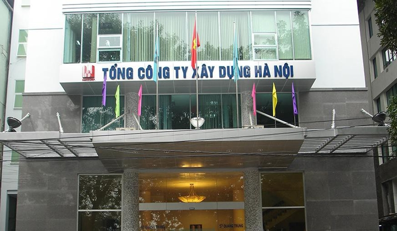 Nhiều dự án của Hancorp bị HĐND TP Hà Nội 'bêu tên' vì vi phạm Luật đất đai